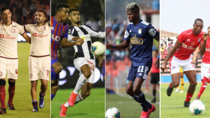 Liga1 Movistar: 10 datazos imperdibles que nos dejó la fecha 2 del Torneo Apertura