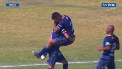 Liga2: Cienciano le dio vuelta al partido a Juan Aurich por 4-2 y toma el primer lugar