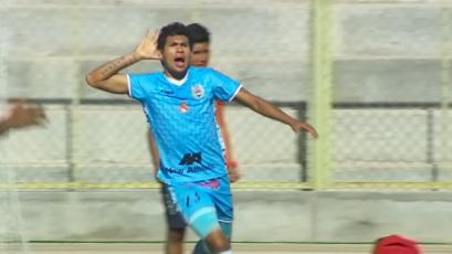 Deportivo Binacional consiguió su primer triunfo en el Apertura