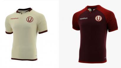 Universitario presentó su nueva camiseta inspirada en su primer hogar, el estadio Lolo Fernández (VIDEO)