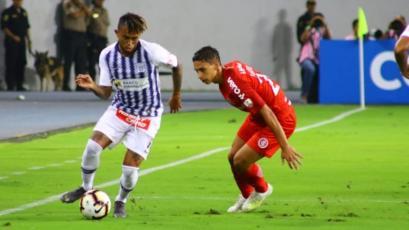 Copa Libertadores: Alianza Lima perdió con Internacional y quedó eliminado