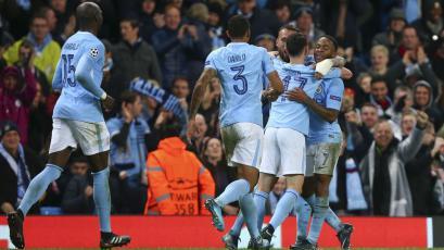 Manchester City y otros 7 equipos aseguraron su clasificación en la Champions League