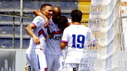 Liga1 Betsson: César Vallejo cayó 1-0 ante Alianza Universidad por la fecha 2 (VIDEO)