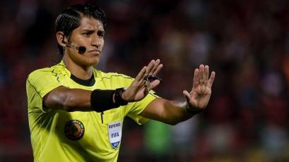 Torneo de Verano: Michael Espinoza será el encargado de dirigir la primer final