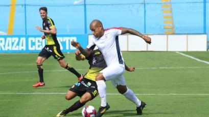 San Martín y UTC debutaron con un empate en el Torneo Apertura