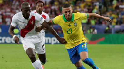 Perú vs. Brasil: los impresionantes números que dejó la final de la Copa América Brasil 2019