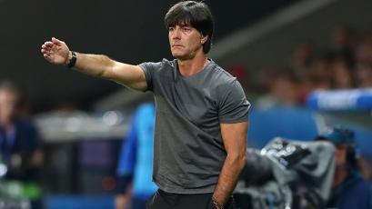 Joachim Löw no contará más con Müller, Boateng y Hummels en Alemania