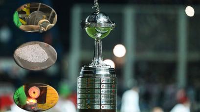 La Copa Libertadores es peruana: conoce el origen del trofeo que se diputará este sábado (VIDEO)