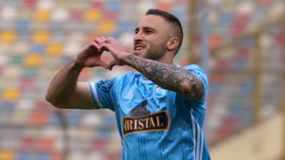 Liga1 Movistar: Sporting Cristal derrotó 1-0 a Carlos Stein por la fecha 2 de la Fase 2