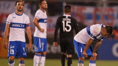 Copa Libertadores: U. Católica fue el único local que no ganó en la jornada de miércoles