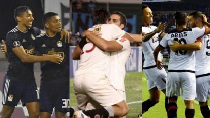 Copa Libertadores: ¿cuándo fue la última vez que un equipo peruano ganó de visita?
