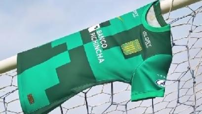 Liga1 Betsson: Alianza Lima presentó su nueva camiseta alterna para la temporada 2021