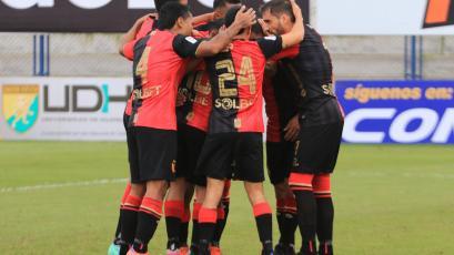 Liga1 Betsson: FBC Melgar goleó 3-0 a Alianza Universidad por la fecha 5 de la Fase 2 (VIDEO)