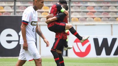 Liga1 Betsson: FBC Melgar aplastó 6-0 a la Universidad San Martín por la fecha 15 de la Fase 2 (VIDEO)
