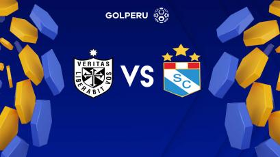Sporting Cristal y la San Martín abren la fecha 6 del Torneo de Verano