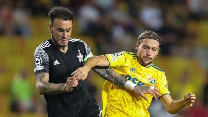 Champions League: Sheriff Tiraspol de Gustavo Dulanto quedó a un paso de la fase de grupos