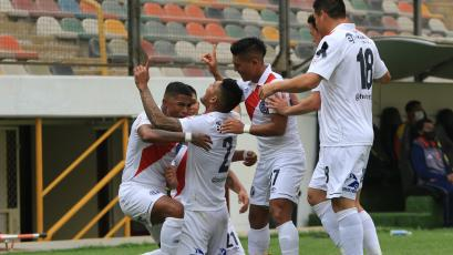 Liga1 Betsson: Deportivo Municipal goleó 3-0 a Alianza Universidad por la fecha 10 de la Fase 2 (VIDEO)