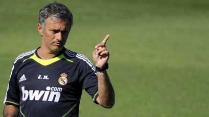 José Mourinho se ofrece al Real Madrid