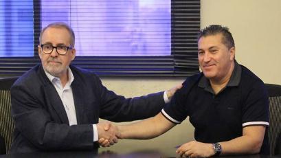 Venezuela confirmó a José Peseiro como nuevo técnico