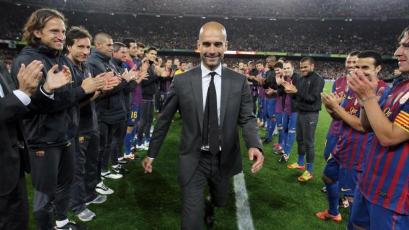 LaLiga: recuerdo del segundo título de Pep Guardiola con el Barcelona