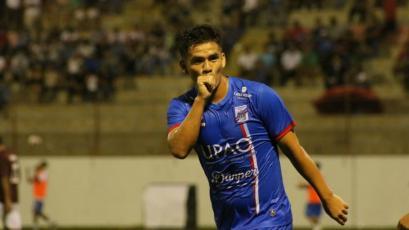Carlos A. Mannucci empató en su presentación en Trujillo