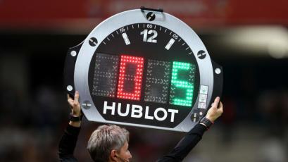 FIFA anunció la aprobación de cinco cambios por partido: aquí los detalles