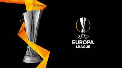 Europa League: Conoce el sorteo de cuartos y semifinal