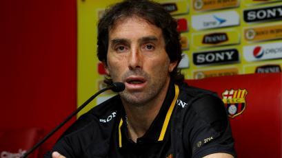 Guillermo Almada: