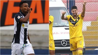 Liga1 Betsson: así alinearían Alianza Lima y Academia Cantolao en el estadio San Marcos