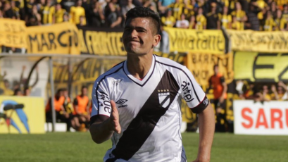 Universitario de Deportes: Jonathan Dos Santos y los mejores goles que marcó (VIDEO)