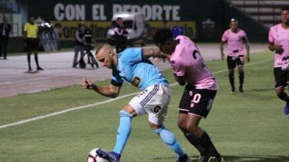 Sporting Cristal goleó a Sport Boys y sumó su tercer triunfo al hilo
