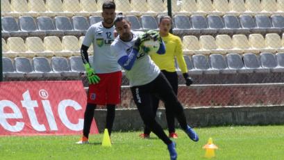Diego Morales espera que el receso no perjudique a Alianza Universidad, líder del Torneo Apertura