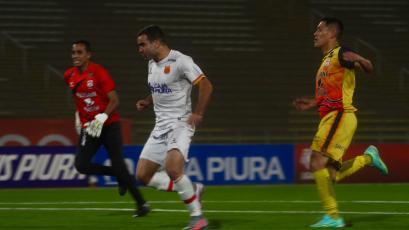 Liga2: Atlético Grau y Sport Chavelines empataron 2-2 en el arranque de la Fase 2 (VIDEO)