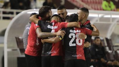 Liga1 Movistar: FBC Melgar volvió al triunfo y acabó con la racha de Sport Huancayo (VIDEO)