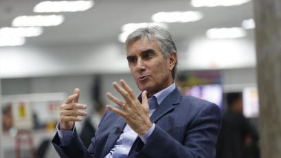 "Juan Carlos Oblitas: ""La carrera como técnico es solitaria"" (VIDEO)"