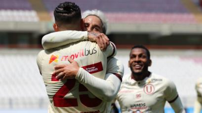 Liga1 Movistar: Universitario superó a Alianza Universidad y es el único líder de la Fase 1