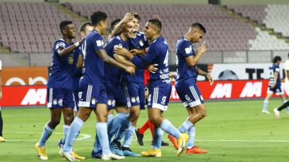 Sporting Cristal se podría convertir en el tercer equipo con 20 títulos nacionales en el fútbol peruano