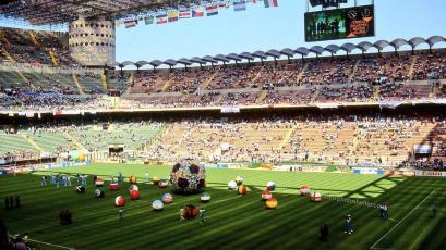A 30 años del Mundial de Italia 90: el mejor de la historia y no por lo futbolístico