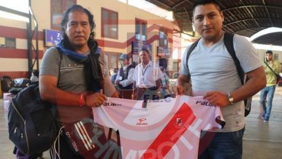 Lizandro Barbarán es el nuevo entrenador de José Galvez