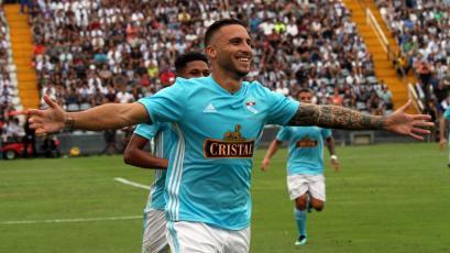 Copa Sudamericana: once confirmado de Sporting Cristal para enfrentar a Lanús