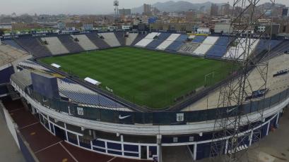 Liga1 Movistar: Alianza Lima pone a disposición Matute ante el coronavirus