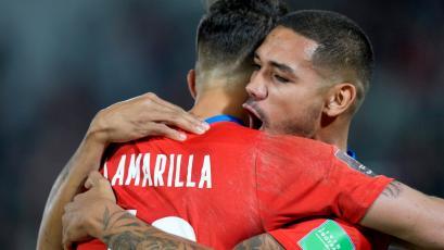 Eliminatorias Sudamericanas: Paraguay triunfó 2-1 ante Venezuela por la décima jornada