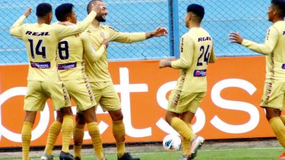 Liga1 Movistar: UTC se quedó con los tres puntos luego de superar 2-0 a Alianza Lima