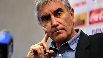 Juan Carlos Oblitas: