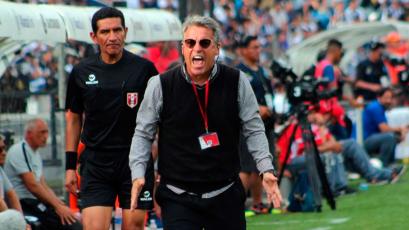 """Pablo Bengoechea tras descenso de Alianza Lima: """"Estoy con mucho dolor. Es difícil de creerlo"""""""