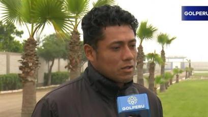 Guillermo Esteves dejó de ser técnico de Cantolao