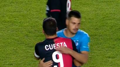 Melgar igualó ante Universidad Católica (E) y se despidió de la Copa Sudamericana