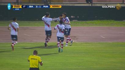 EN VIVO por GOLPERU: Sport Boys 0-1 Deportivo Municipal