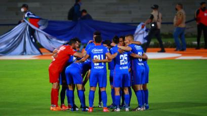 Liga MX: Cruz Azul de Juan Reynoso y Yoshimar Yotún volvió a ganar y se mantiene como único líder