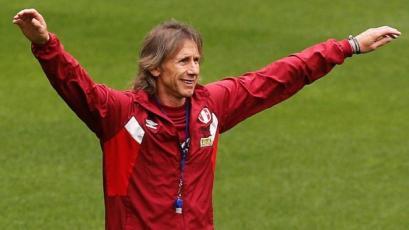 Ante Ecuador, Gareca alcanzará el récord de DT con más partidos en la selección peruana